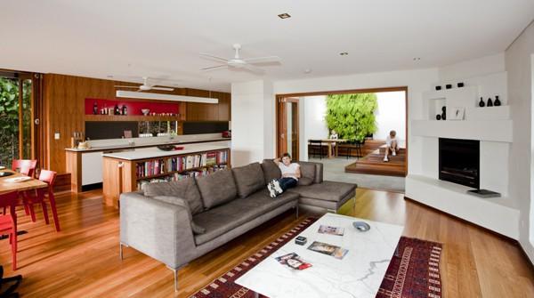 Sunshine Beach House-Wilson Architects-10-1 Kindesign