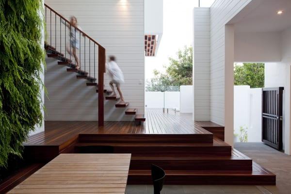 Sunshine Beach House-Wilson Architects-11-1 Kindesign