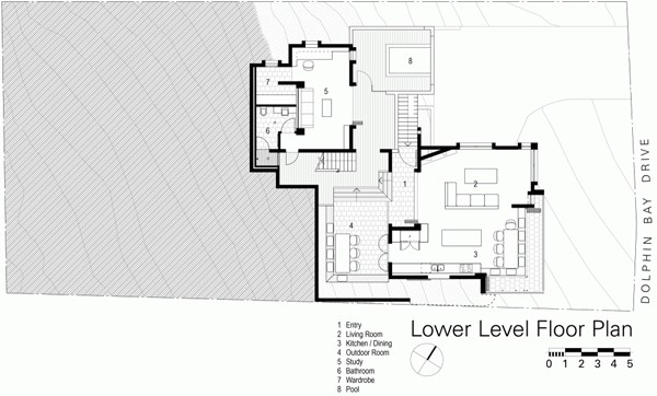 Sunshine Beach House-Wilson Architects-18-1 Kindesign