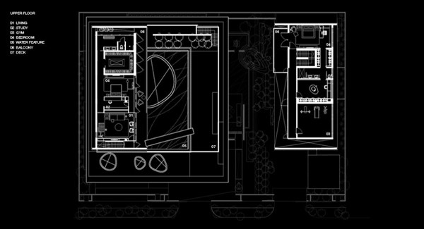 The Wall House-FARM-24-1 Kindesign