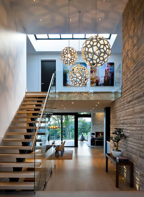 West Vancouver Residence-Claudia Leccacorvi-02-1 Kindesign