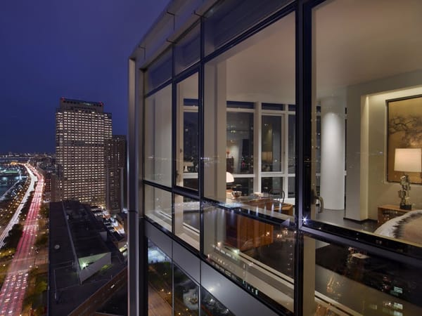 200 Chambers Penthouse-Incorporated-31-1 Kindesign