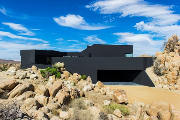 Black Desert House-Oller & Pejic Architecture-03-1 Kindesign