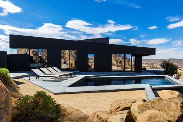 Black Desert House-Oller & Pejic Architecture-05-1 Kindesign
