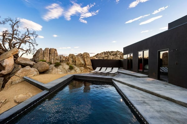 Black Desert House-Oller & Pejic Architecture-06-1 Kindesign