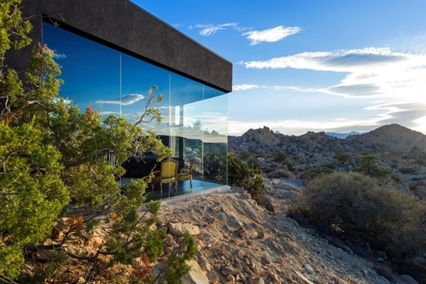 Black Desert House-Oller & Pejic Architecture-11-1 Kindesign