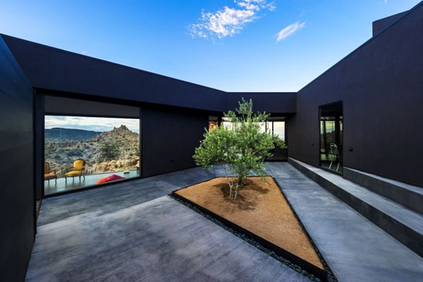 Black Desert House-Oller & Pejic Architecture-17-1 Kindesign