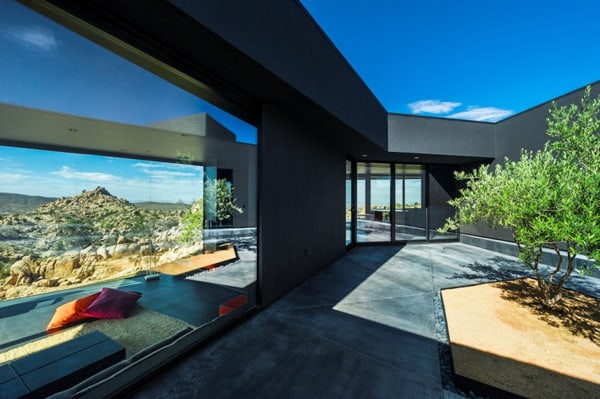 Black Desert House-Oller & Pejic Architecture-18-1 Kindesign