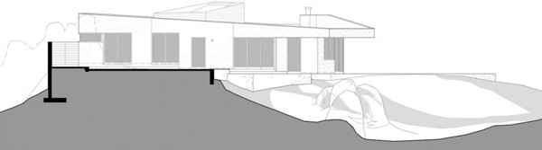 Black Desert House-Oller & Pejic Architecture-36-1 Kindesign
