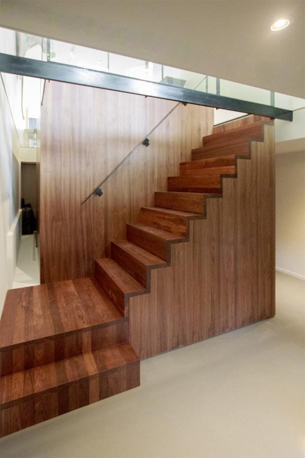 Casa K-11-PENA Architecture