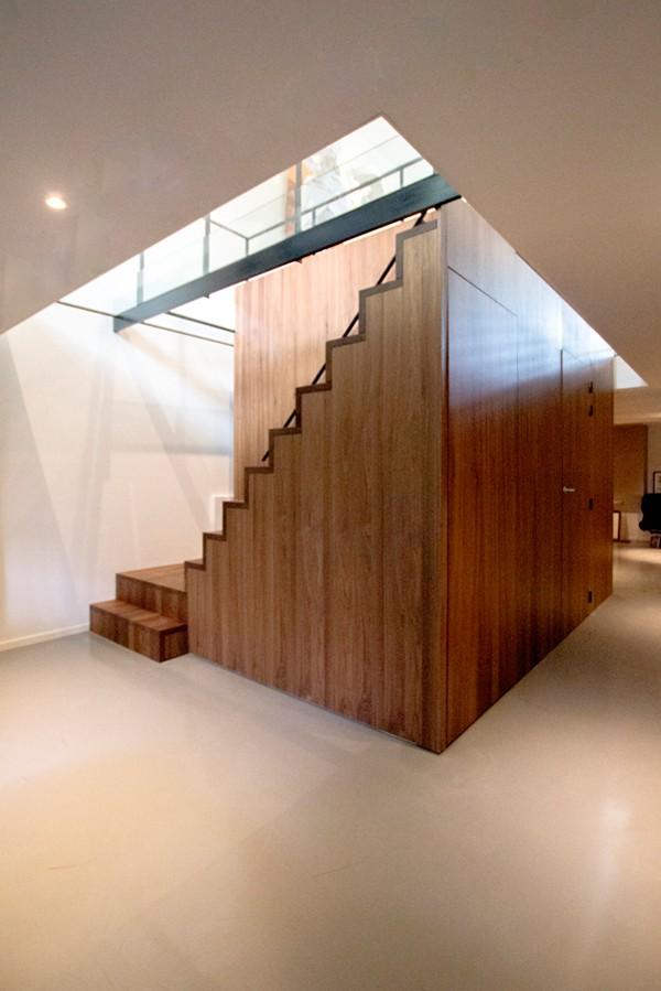Casa K-12-PENA Architecture