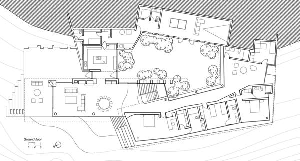Casa Zapallar Papudo-Raimundo Anguita-18-1 Kindesign