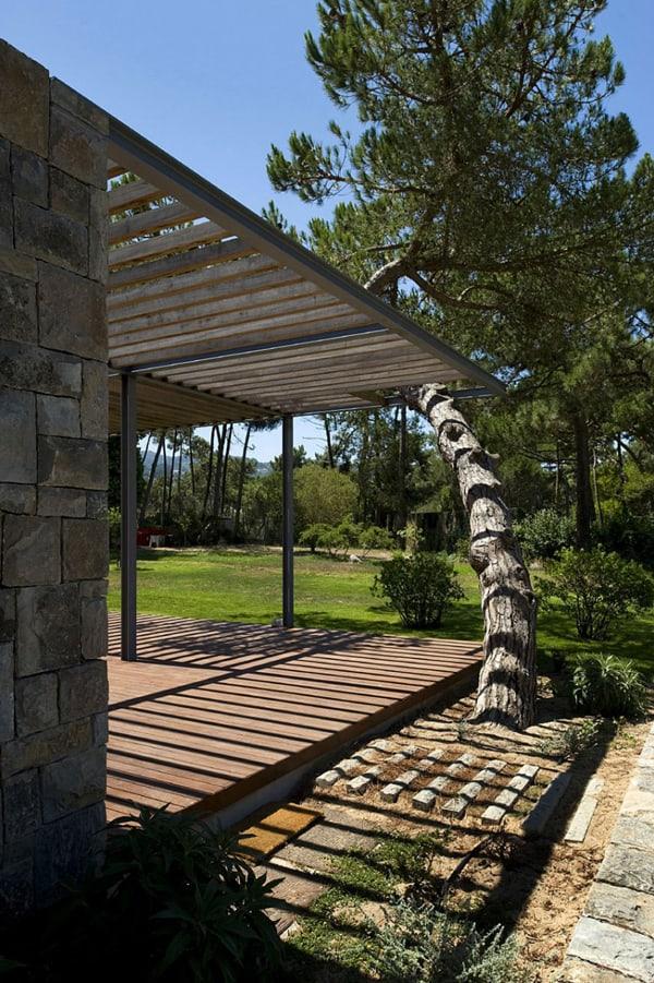 Casa no Banzao ll-Frederico Valsassina Arquitectos-05-1 Kindesign