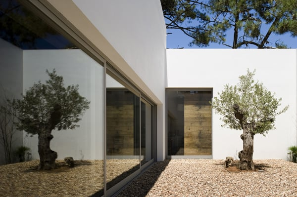 Casa no Banzao ll-Frederico Valsassina Arquitectos-09-1 Kindesign