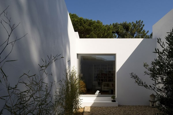 Casa no Banzao ll-Frederico Valsassina Arquitectos-10-1 Kindesign