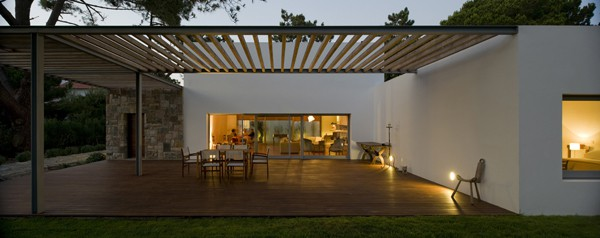 Casa no Banzao ll-Frederico Valsassina Arquitectos-19-1 Kindesign