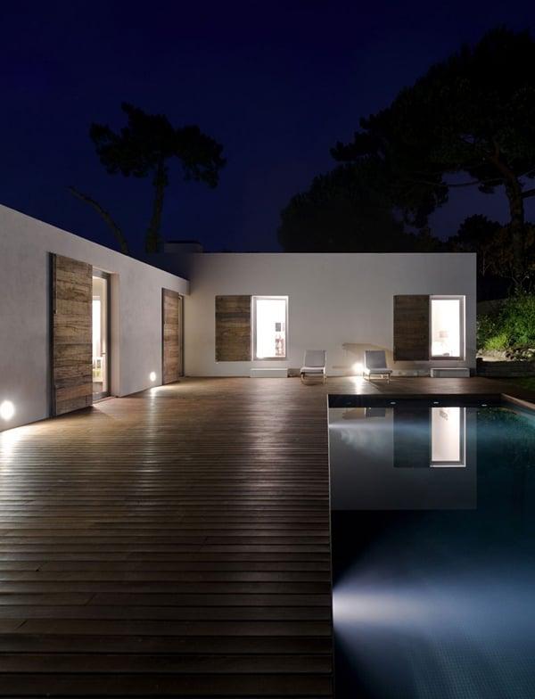 Casa no Banzao ll-Frederico Valsassina Arquitectos-24-1 Kindesign