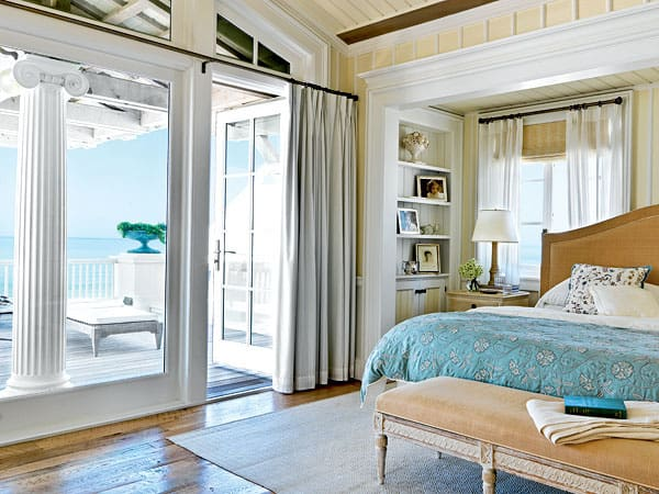Coastal Chic Bedrooms-11-1 Kindesign