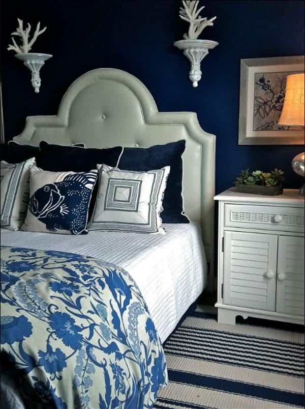 Coastal Chic Bedrooms-15-1 Kindesign