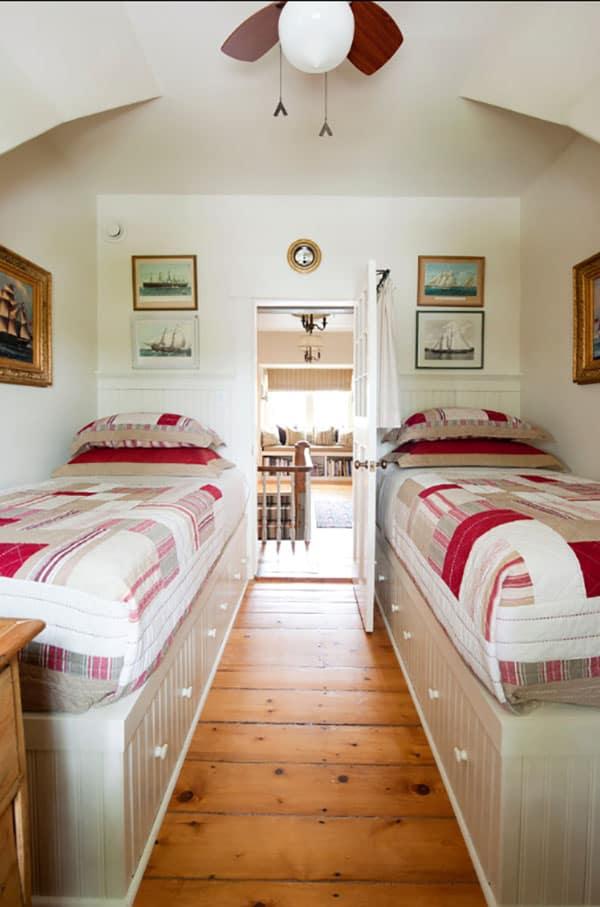 Coastal Chic Bedrooms-31-1 Kindesign