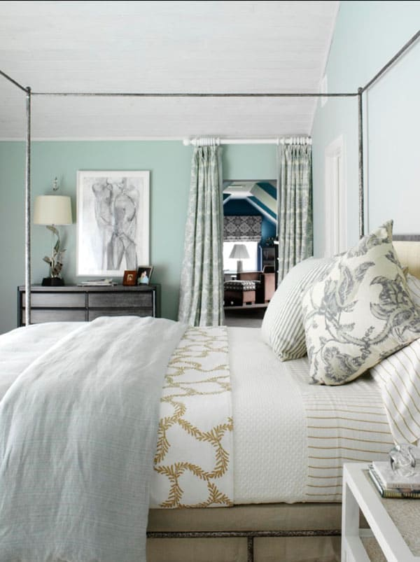 Coastal Chic Bedrooms-33-1 Kindesign