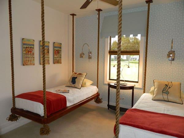 Coastal Chic Bedrooms-42-1 Kindesign