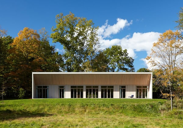 featured posts image for Confluence House in New York by Incorporated Architecture
