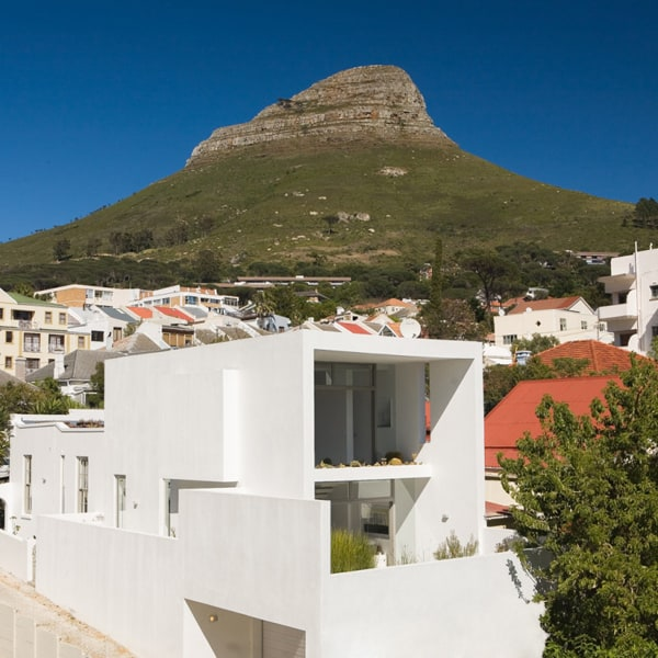 featured posts image for Contemporary renovation of Victorian cottage in Cape Town