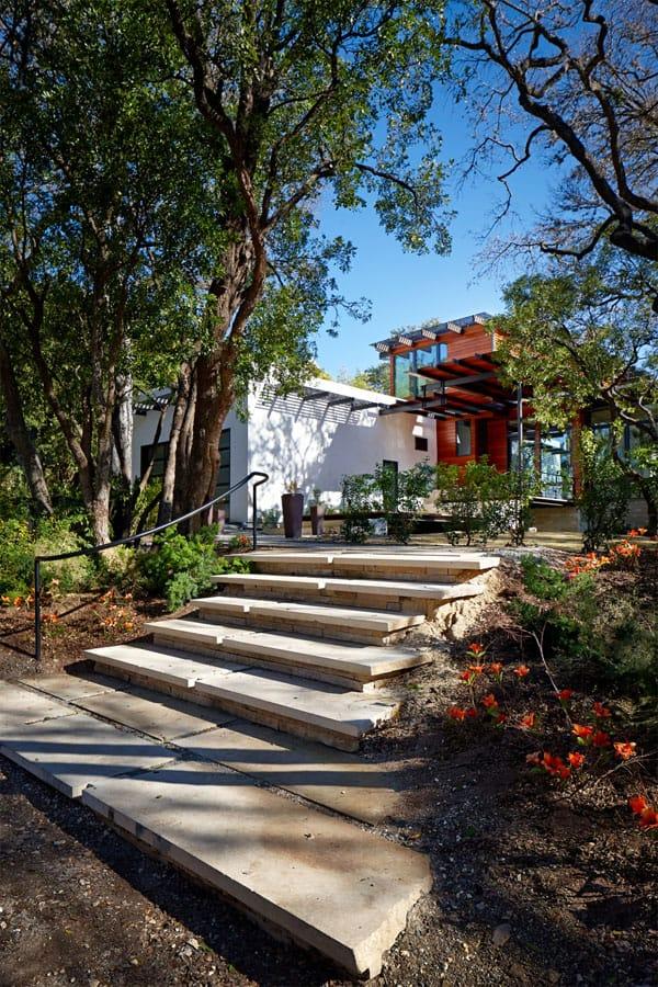 Green Lantern Residence-John Grable Architects-02-1 Kndesign