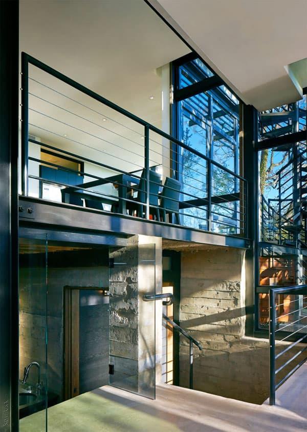 Green Lantern Residence-John Grable Architects-10-1 Kndesign