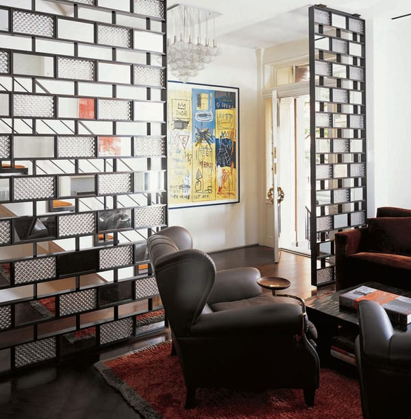Greenwich Village Townhouse-Axis Mundi-02-1 Kindesign
