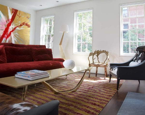 Greenwich Village Townhouse-Axis Mundi-25-1 Kindesign