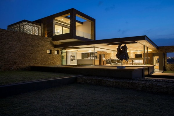 House Boz-Nico van der Meulen Architects-02-1 Kindesign