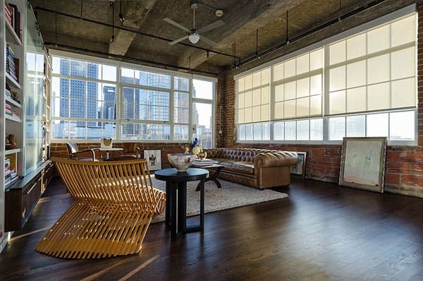 Houston Loft-C O N T E N T Architecture-09-1 Kindesign
