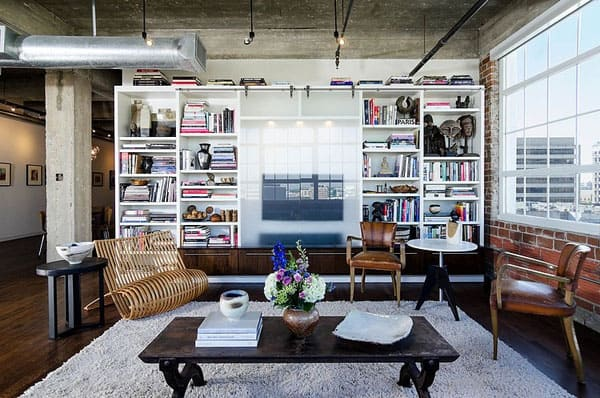 Houston Loft-C O N T E N T Architecture-10-1 Kindesign