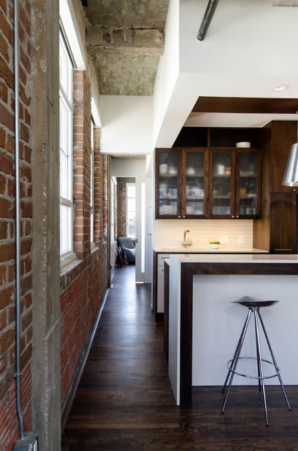 Houston Loft-C O N T E N T Architecture-16-1 Kindesign