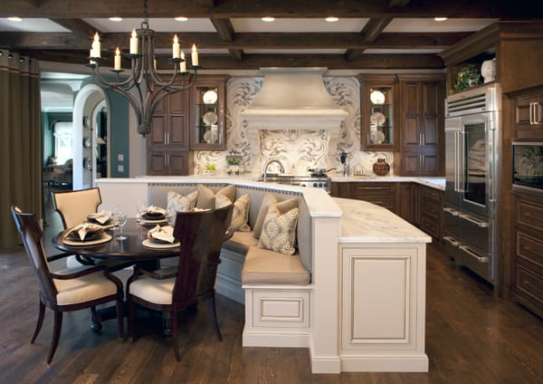 featured posts image for 65 Most fascinating kitchen islands with intriguing layouts