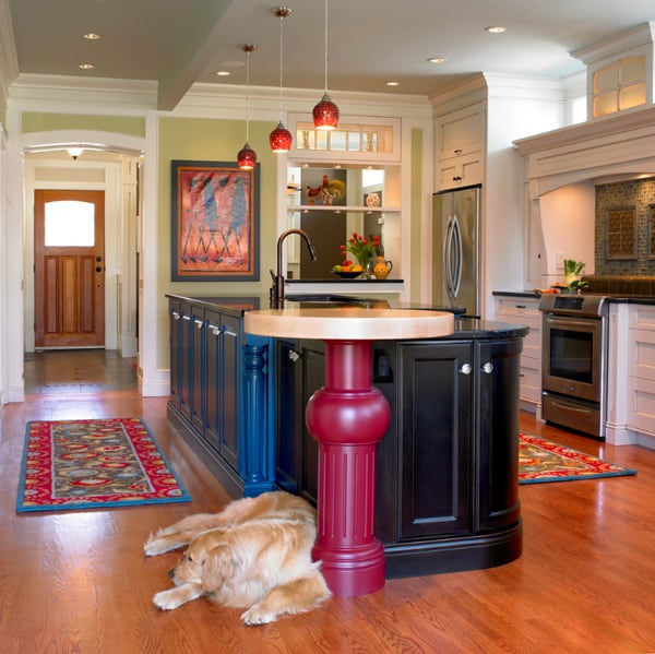 Kitchen Island Design Ideas-034-1 Kindesign