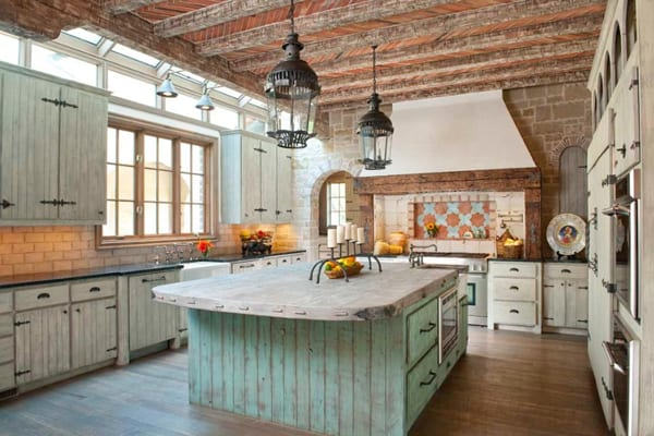 Kitchen Island Design Ideas-08-1 Kindesign
