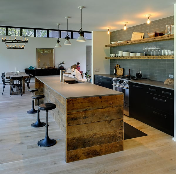 12 Inspiring Kitchen Island Ideas: 65 Most Fascinating Kitchen Islands With Intriguing Layouts