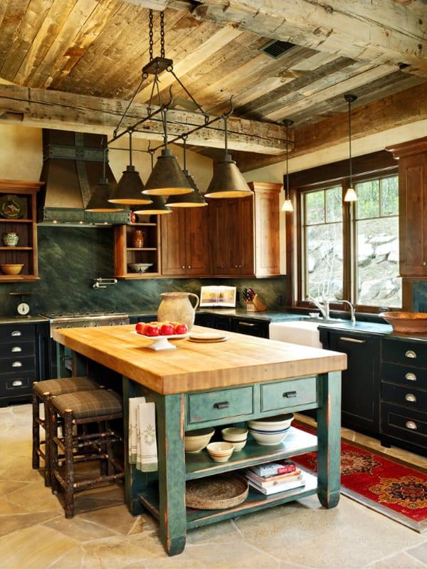 Kitchen Island Design Ideas-13-1 Kindesign