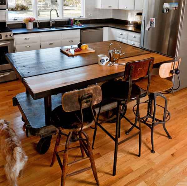 Kitchen Island Design Ideas-14-1 Kindesign