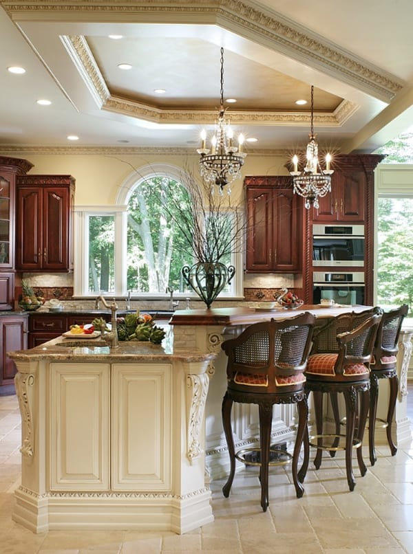 Kitchen Island Design Ideas-15-1 Kindesign