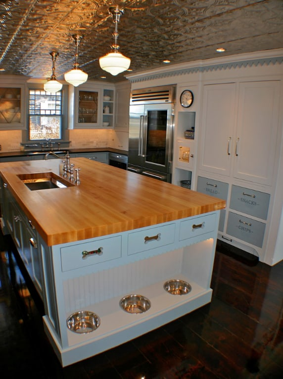Kitchen Island Design Ideas-16-1 Kindesign
