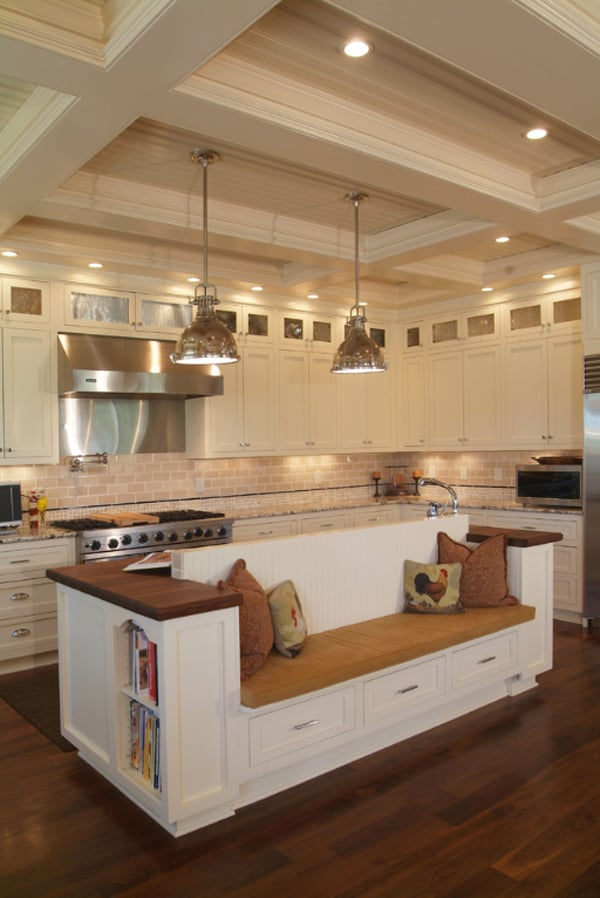 Kitchen Island Design Ideas-20-1 Kindesign