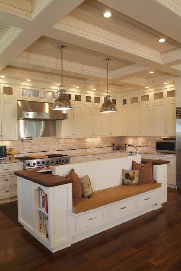 Kitchen Island Design Ideas-20-1 Kindesign