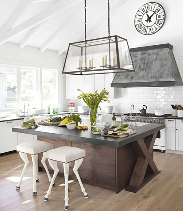 Kitchen Impossible 31 07: 65 Most Fascinating Kitchen Islands With Intriguing Layouts