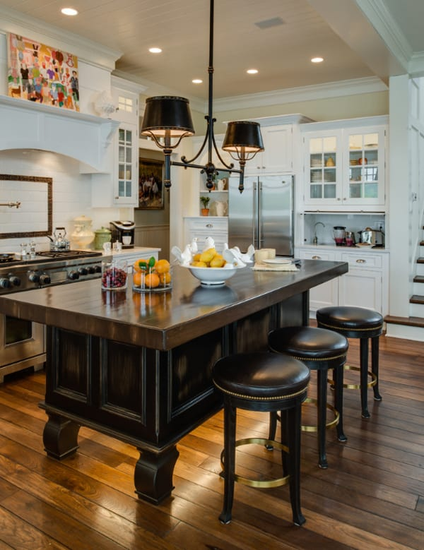 Kitchen Island Design Ideas-33-1 Kindesign
