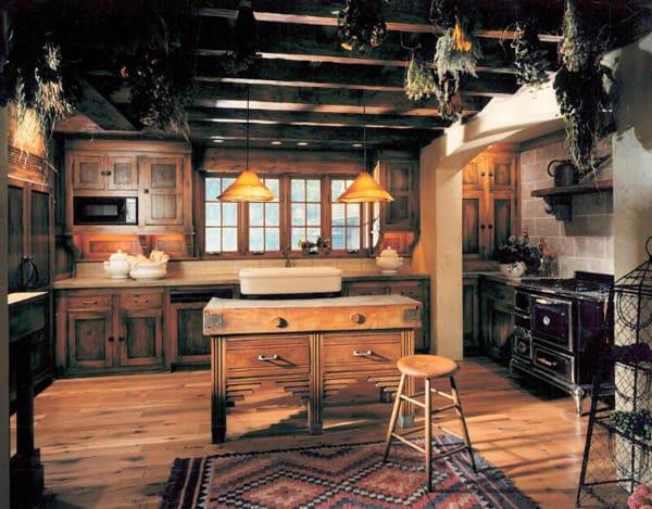 Kitchen Island Design Ideas-40-1 Kindesign