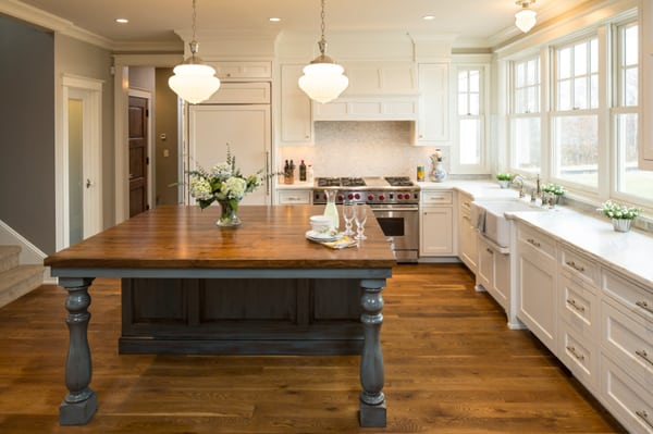 kitchen island design ideas 42 1 kindesign 65 most fascinating kitchen islands with intriguing layouts  rh   onekindesign com